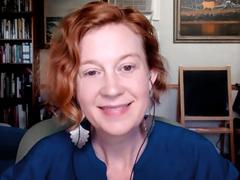 Emma Marris: Are wild animals really