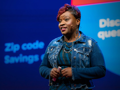 Tamekia MizLadi Smith: How to train employees to have difficult conversations