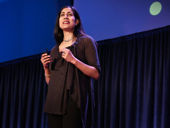 Tanya Menon: The secret to great opportunities? The person you haven't met yet