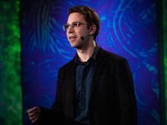 Alex Rosenthal: The joyful, perplexing world of puzzle hunts