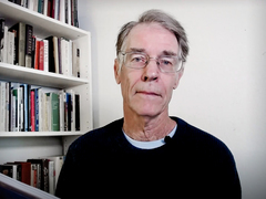 Kim Stanley Robinson: Remembering climate change ... a message from the year 2071
