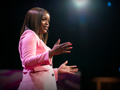 Brittany Packnett: How to build your confidence -- and spark it in others
