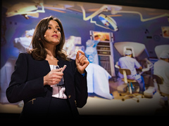 Nadine Hachach-Haram: How augmented reality could change the future of surgery