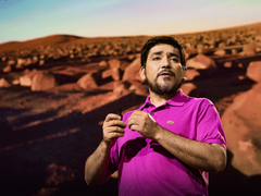 Armando Azua-Bustos: The most Martian place on Earth
