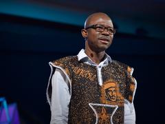 Soka Moses: For survivors of Ebola, the crisis isn't over