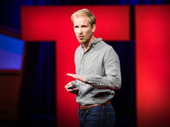 Rutger Bregman: Poverty isn't a lack of character; it's a lack of cash