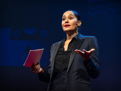 Tracee Ellis Ross: A woman's fury holds lifetimes of wisdom