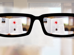 Nitish Padmanaban: Autofocusing reading glasses of the future
