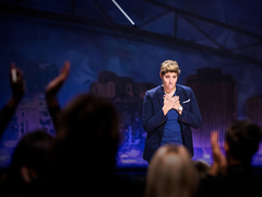 Sally Kohn: What we can do about the culture of hate
