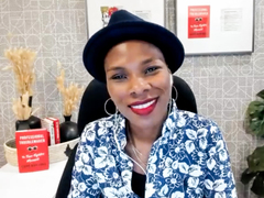 Luvvie Ajayi Jones: How to be a professional troublemaker