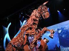 Handspring Puppet Co.: The genius puppetry behind War Horse