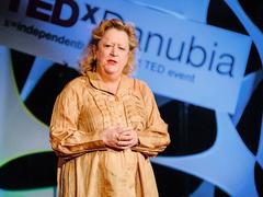 Margaret Heffernan: The dangers of willful blindness