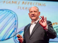 Russell Foster: Why do we sleep?