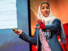 Manal al-Sharif: A Saudi woman who dared to drive