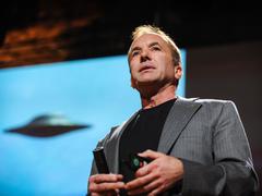 Michael Shermer: The pattern behind self-deception