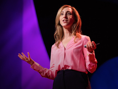 Nadjia Yousif: Why you should treat the tech you use at work like a colleague