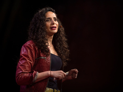 Ella Al-Shamahi: The fascinating places scientists aren't exploring