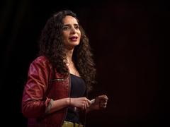 Ella Al-Shamahi: The fascinating places scientists aren't exploring