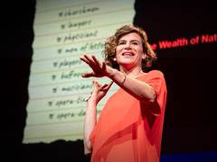 Mariana Mazzucato: An honest look at price, innovation and who powers the economy
