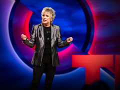 Eve Ensler: The profound power of an authentic apology