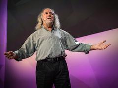 Grady Booch: Don't fear superintelligent AI
