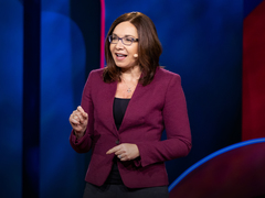 Katharine Hayhoe: The most important thing you can do to fight climate change: talk about it