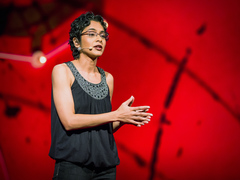 "Abha Dawesar: Life in the ""digital now"""