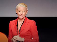 Noel Bairey Merz: The single biggest health threat women face
