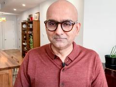 Mainak Mazumdar: How bad data keeps us from good AI