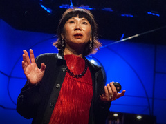 Amy Tan: Where does creativity hide?