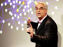 Nicholas Christakis: How social networks predict epidemics