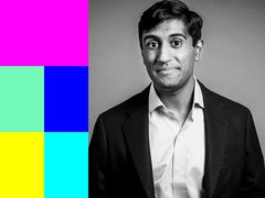 Rohan Pavuluri: How to empower people to solve their own legal problems