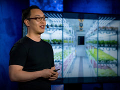 Stuart Oda: Are indoor vertical farms the future of agriculture?