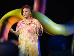 Irma L. Olguin Jr.: The tech-forward rejuvenation of