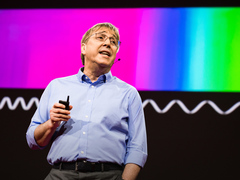 David Brenner: A new weapon in the fight against superbugs