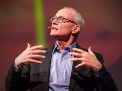 Michael Porter: The case for letting business solve social problems