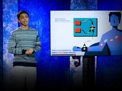 Akash Manoj: A life-saving device that detects silent heart attacks