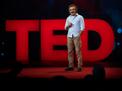 Hamdi Ulukaya: The anti-CEO playbook