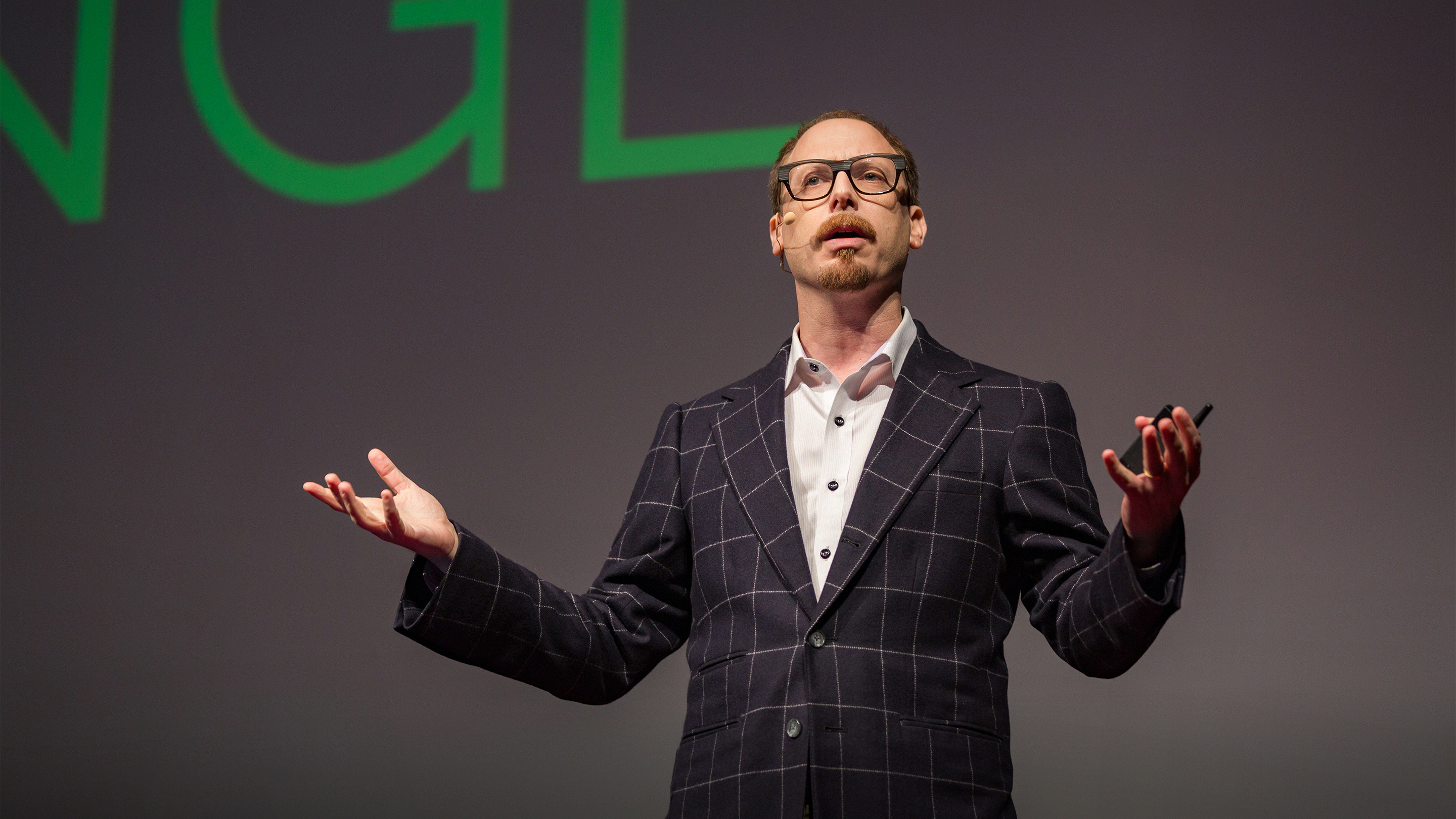 Adam Galinsky: How to speak up for yourself thumbnail