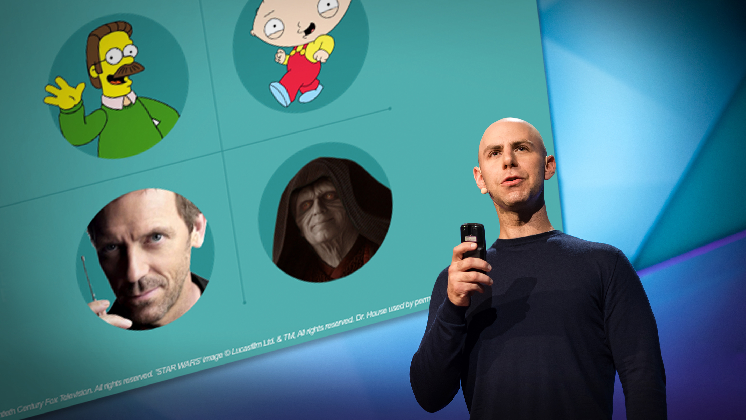 Adam Grant: Are you a giver or a taker? thumbnail