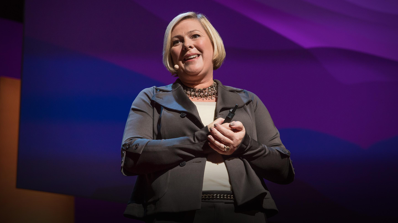 Halla Tómasdóttir: It's time for women to run for office thumbnail