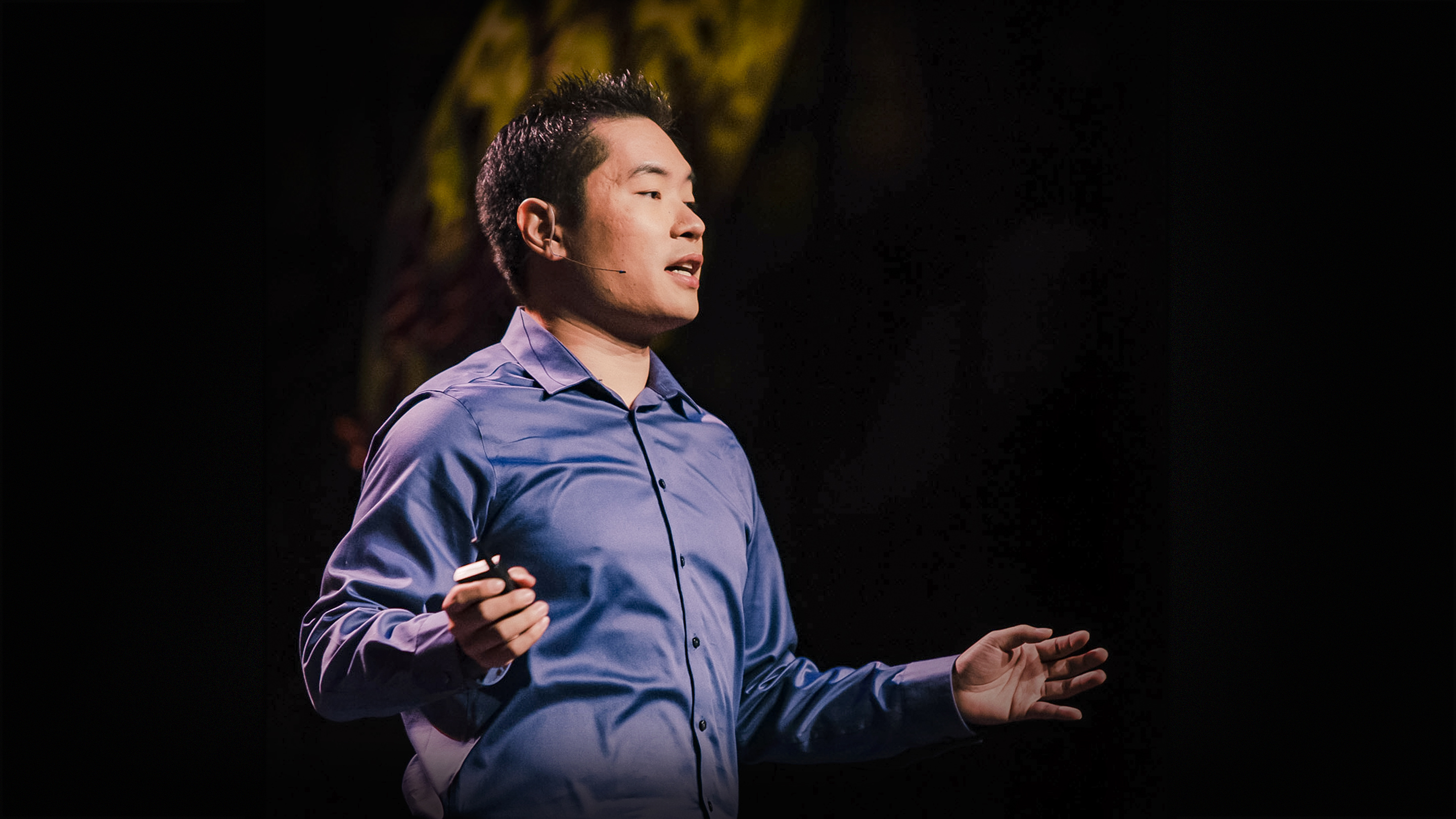 Jia Jiang: What I learned from 100 days of rejection thumbnail