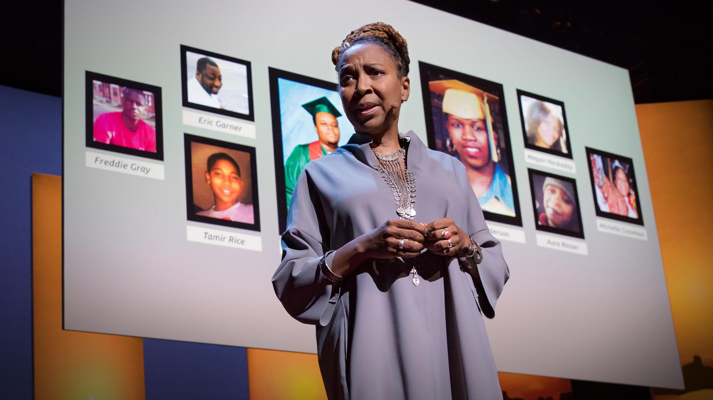 Kimberlé Crenshaw: The urgency of intersectionality thumbnail