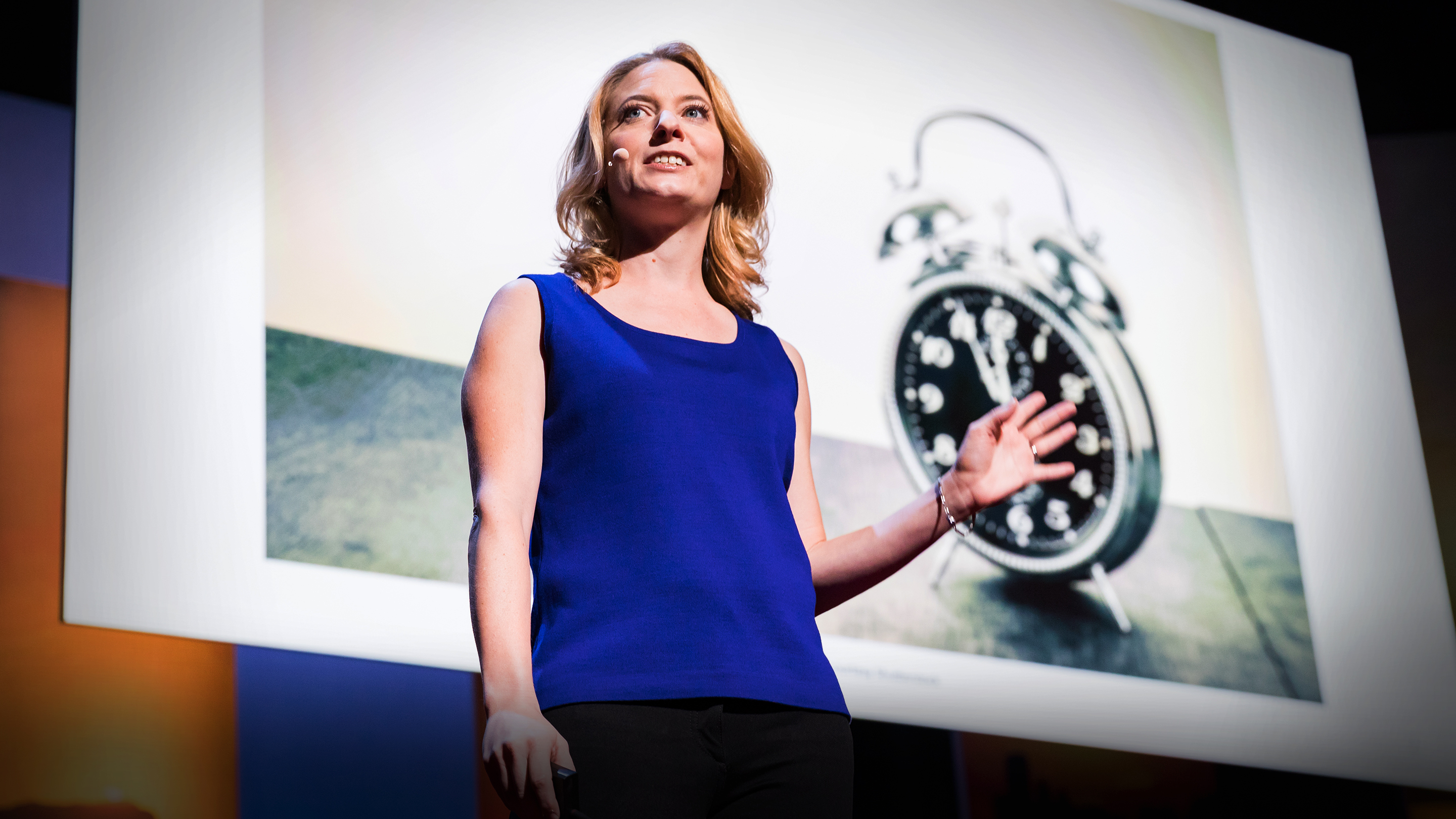 Laura Vanderkam: How to gain control of your free time thumbnail