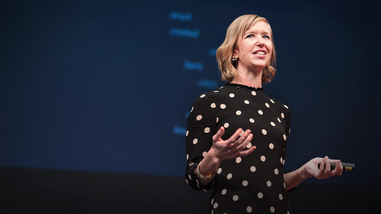 Mandy Len Catron: A better way to talk about love thumbnail