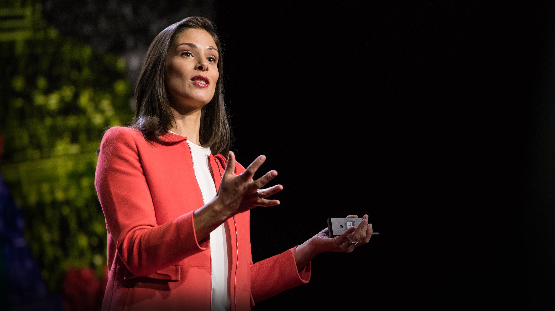Rachel Botsman: We've stopped trusting institutions and started trusting strangers thumbnail