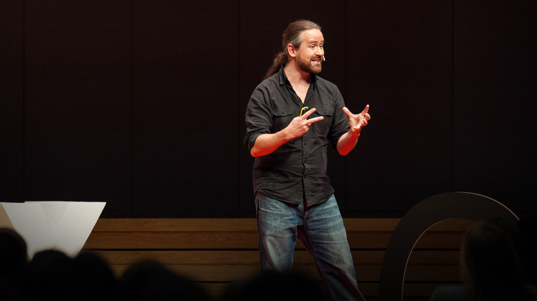Roger Antonsen: Math is the hidden secret to understanding the world thumbnail
