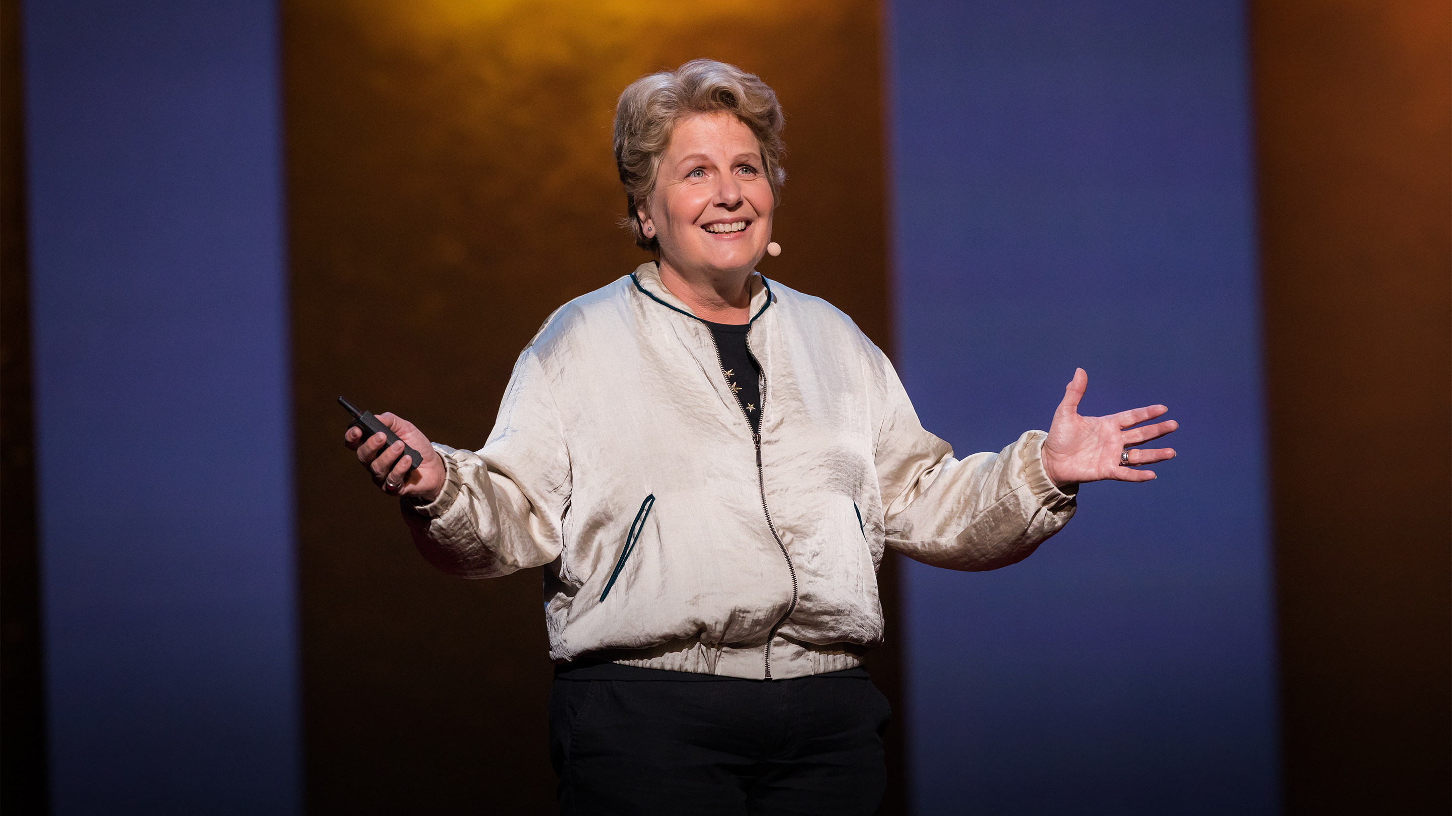 Sandi Toksvig: A political party for women's equality thumbnail